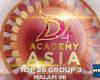 Hasil DA Asia 4 Grup 3 Top 36 DAA4 Yang Tersenggol Tadi Malam