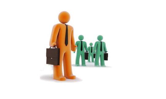Lowongan Kerja Kabupaten Dharmasraya Terbaru