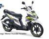 Daftar Harga Motor Suzuki Scooter Terbaru November 2020