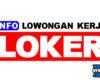 Lowongan Kerja Kabupaten Majene Terbaru