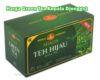 Daftar Harga Green Tea Celup Kepala Djenggot Terbaru Januari 2021