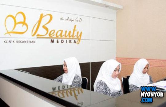 Daftar Klinik Kecantikan Di Samarinda