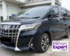 Beli Mobil Bekas Toyota Alphard di Seva.id dengan Kualitas Terjamin
